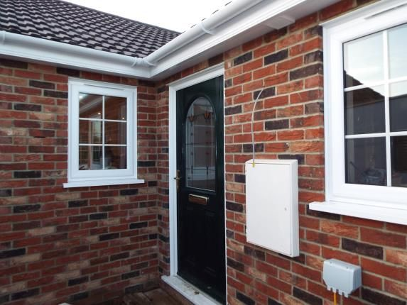 Thumbnail Bungalow for sale in Sporle, Swaffham, Norfolk