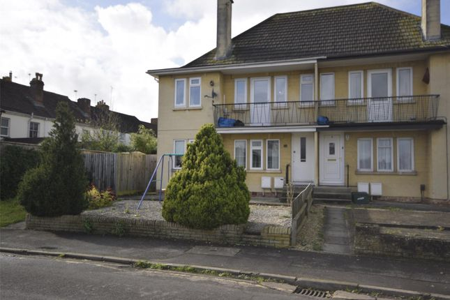 Thumbnail Flat to rent in Mayfields, Keynsham, Bristol