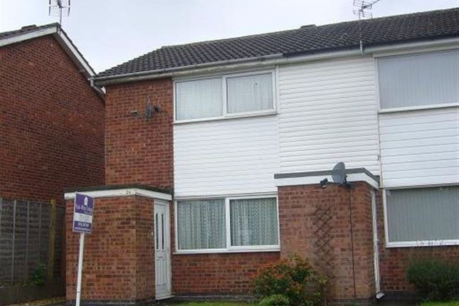 Thumbnail Property to rent in Blount Road, Thurmaston, Leicester