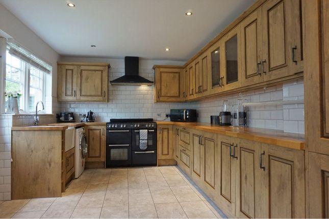 Kitchen of Ballumbie Meadows, Dundee DD4