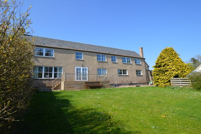 Thumbnail Property for sale in Duns Road, Ruthven, Coldstream, Berwickshire, Scottish Borders