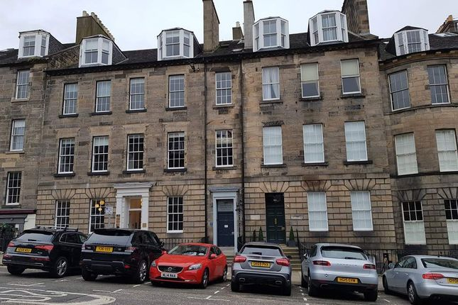 Thumbnail Commercial property for sale in North Castle Street, New Town, Edinburgh