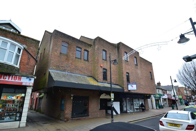 Thumbnail Retail premises to let in Former Nightclub Premises, Eastleigh