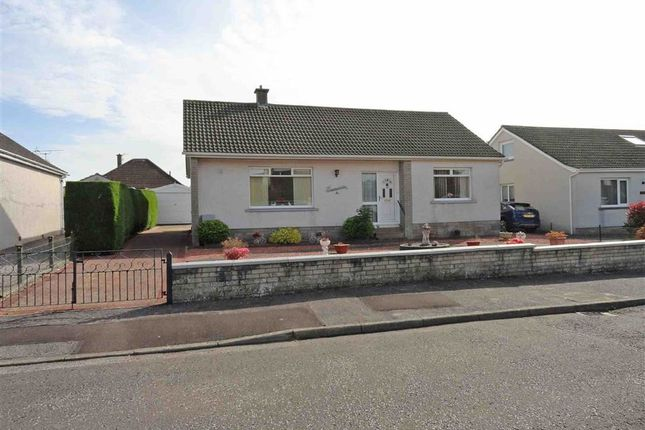 Thumbnail Detached bungalow for sale in Gilloch Crescent, Dumfries