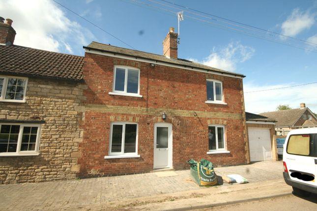 Thumbnail Property to rent in Bainton Road, Tallington, Stamford