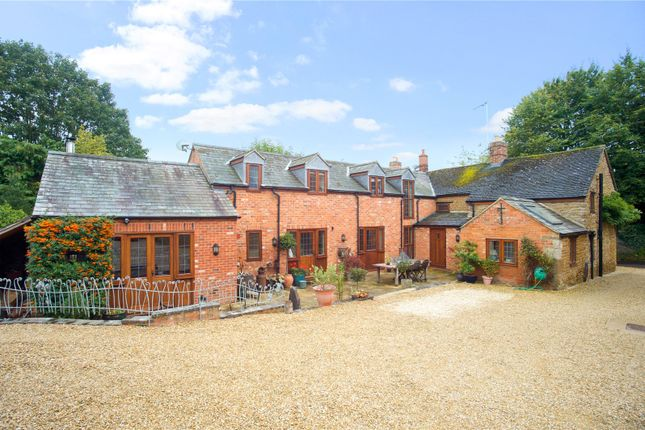 Thumbnail Detached house for sale in Netting Street, Hook Norton, Banbury, Oxfordshire