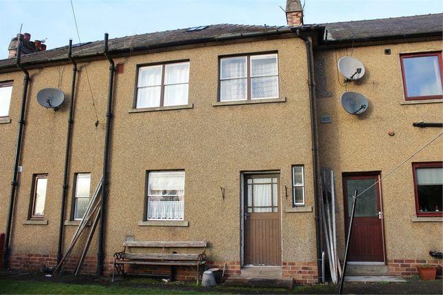 Thumbnail Terraced house for sale in Middlefield Avenue, Kirriemuir, Angus