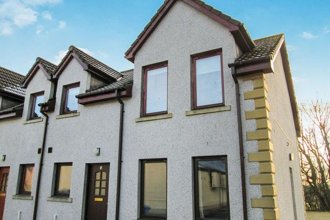 Thumbnail Flat to rent in Mitchell Lane, Alness