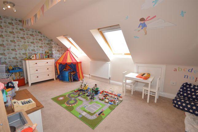 Bedroom Four of Hartington Crescent, Earlsdon, Coventry CV5
