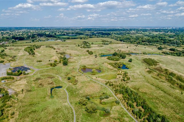 Thumbnail Land for sale in Townfield Lane, Mollington, Chester