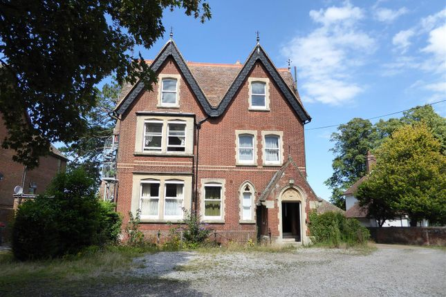 Detached house for sale in New Dover Road, Canterbury