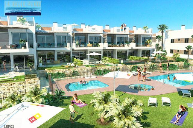 3 bed apartment for sale in Avenida De La Torre, 03190 Pilar De La Horadada, Alicante, Spain