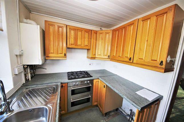 Kitchen of Milrig Close, Moorside, Sunderland SR3