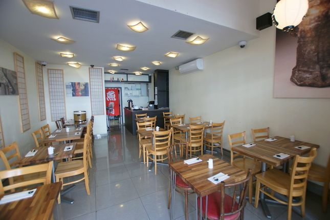 Commercial Street, London E1, leisure/hospitality to let