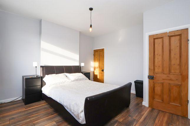 Bedroom 2 of Old Road, Brampton, Chesterfield S40