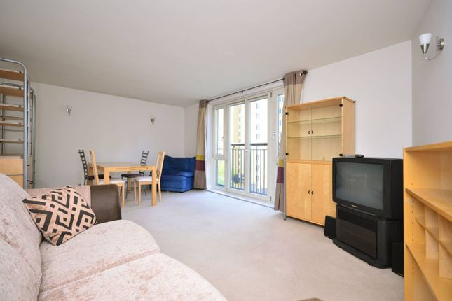 Thumbnail Flat to rent in Franklin Building, Canary Wharf