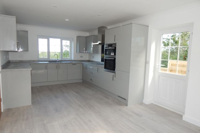 Stunning Kitchen of School Lane, St. Erth, Hayle TR27