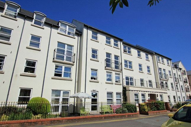 Thumbnail Flat for sale in The Parade, Carmarthen