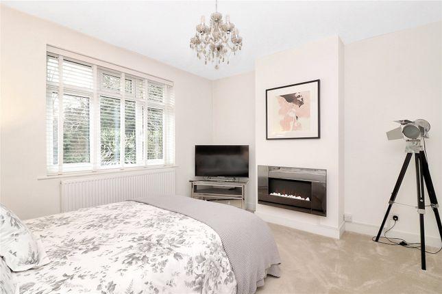G/Flr Bedroom of Old Watford Road, Bricket Wood, St.Albans AL2