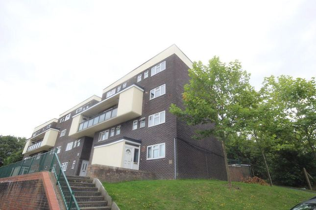 Thumbnail Maisonette for sale in Shipwrights Avenue, Chatham