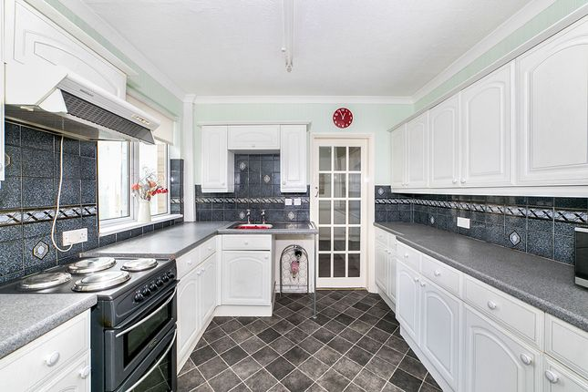 Kitchen of Briar Close, Blaydon-On-Tyne NE21