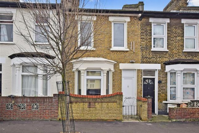 Thumbnail Terraced house for sale in Widdin Street, London
