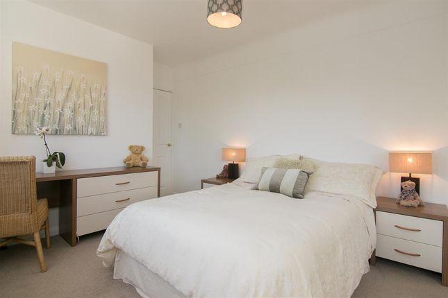 Bedroom Three of Thornton Crescent, Gayton, Wirral CH60