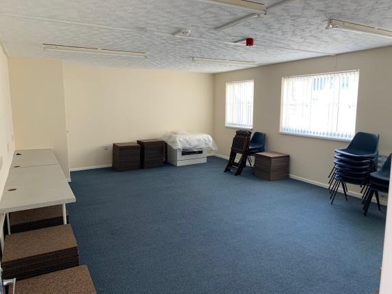 Annex/Office Space