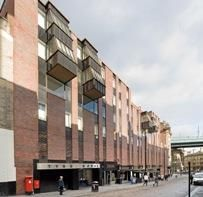 Thumbnail Office to let in 2nd Floor (Whole) Tyne House, The Side, Newcastle Upon Tyne, Tyne And Wear