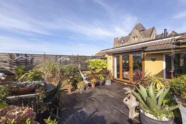 Thumbnail Flat for sale in West Hill Road, St. Leonards-On-Sea, East Sussex.