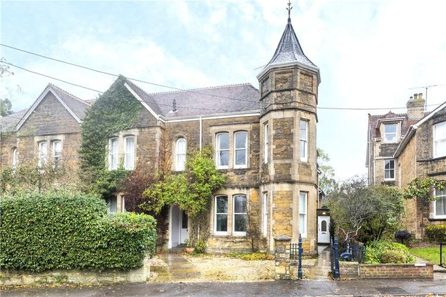 Thumbnail Flat to rent in Pencarrow, The Avenue, Sherborne
