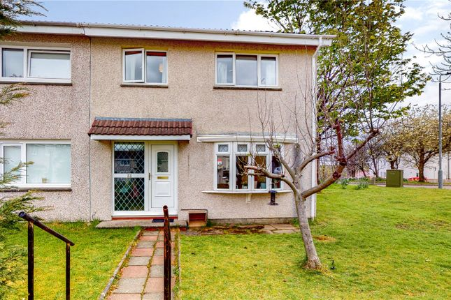 3 bed end terrace house for sale in Gourlay, East Kilbride G74