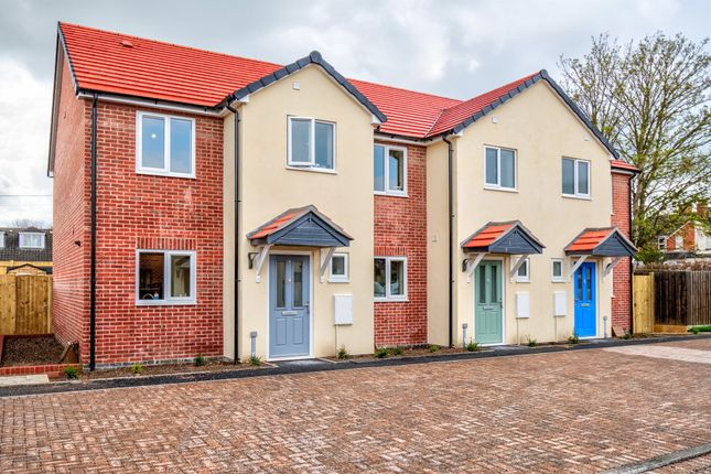 3 bed terraced house for sale in Bulford Road, Durrington, Salisbury SP4