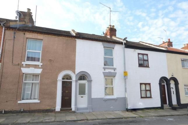 3 bed terraced house for sale in Oakley Street, Northampton, Northamptonshire NN1