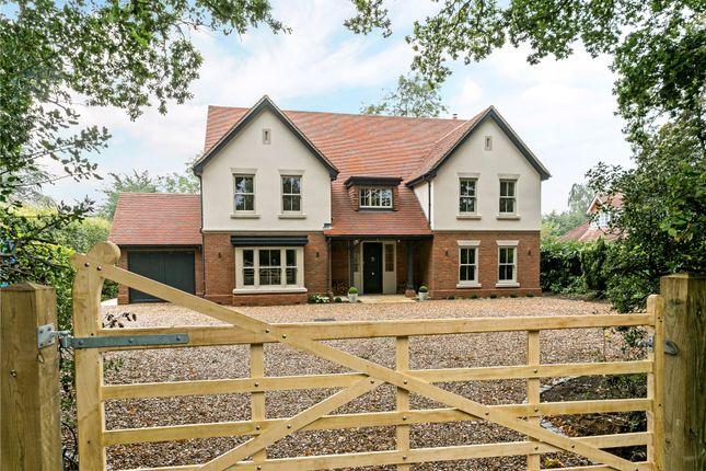 Thumbnail Detached house for sale in Bellingdon, Chesham, Buckinghamshire