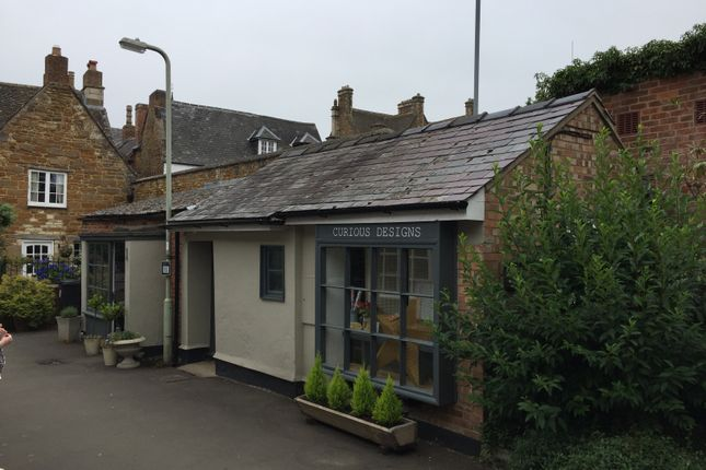 Thumbnail Retail premises for sale in Hopes Yard, Uppingham