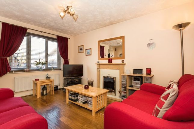 Thumbnail Terraced house for sale in Regency Close, Rochford