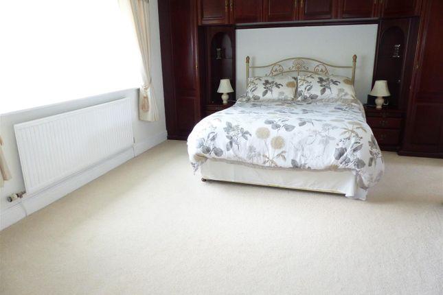 Master Bedroom of Mathern Way, Bulwark, Chepstow NP16
