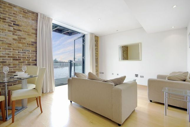 Thumbnail Flat to rent in Tea Trade Wharf, 26 Shad Thames, Tower Bridge, London