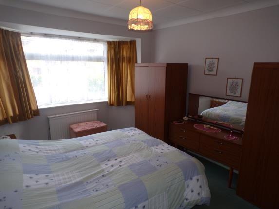 Bedroom One of Southfield Road, Duston, Northampton, Northamptonshire NN5