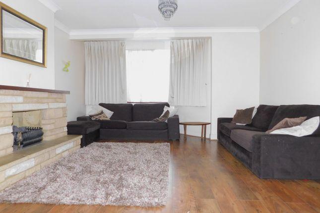 Thumbnail Property to rent in Tithe Farm Close, South Harrow, Harrow