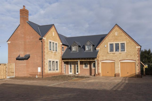 Thumbnail Detached house for sale in Main Street, Tysoe, Warwick