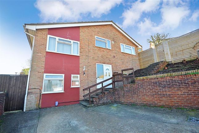 Thumbnail Detached house for sale in Lyndhurst Road, Dover, Kent