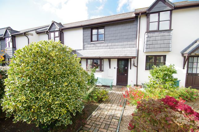 Thumbnail Terraced house for sale in Town Farm Court, Braunton