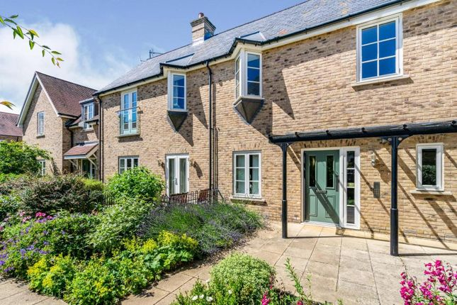 2 bed flat for sale in Great Shelford, Cambridge, Cambridgeshire CB22