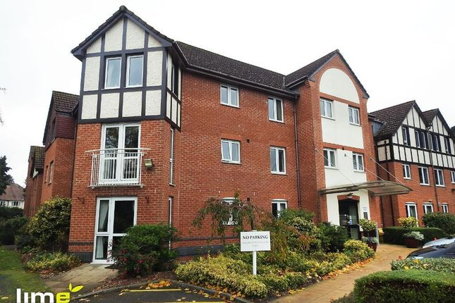 Thumbnail Flat to rent in Ella Court, Redland Drive, Kirkella