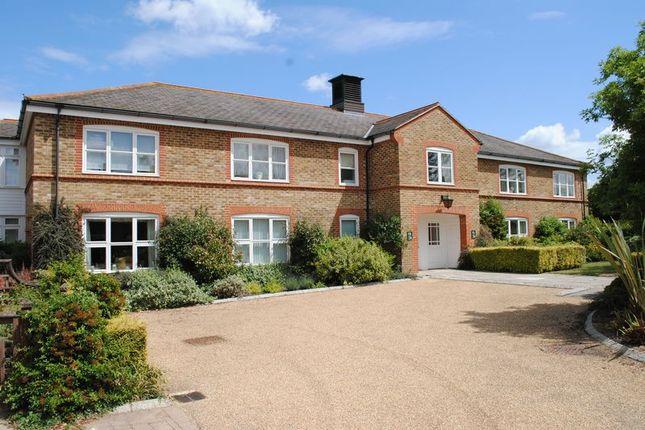 Thumbnail Property for sale in Churchfield Court, Girton, Cambridge