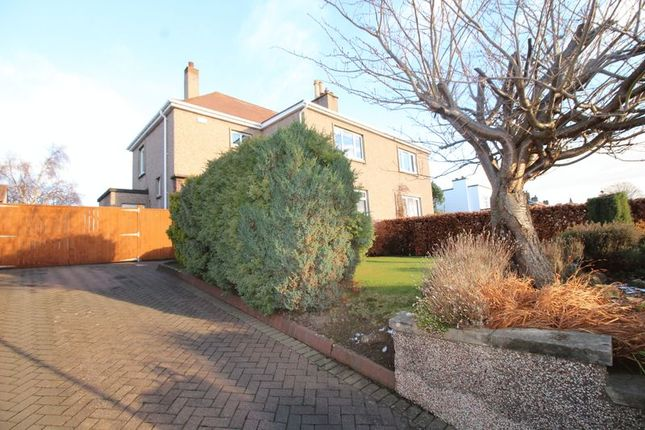 3 bed property for sale in Bennochy Avenue, Kirkcaldy