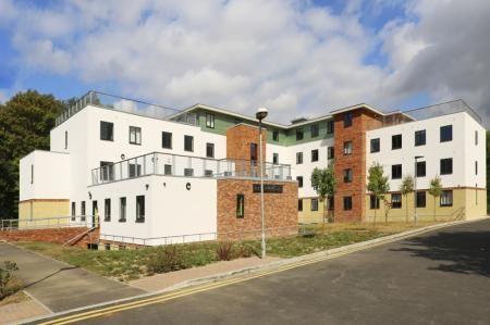Image: 0 of Kentish House, Parham Road, Canterbury CT1