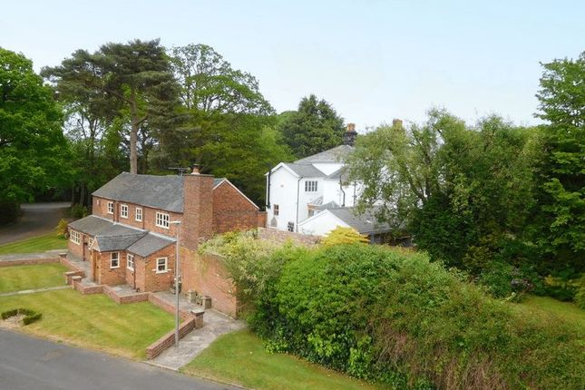 Thumbnail Detached house for sale in Dunnockswood, Alsager, Stoke-On-Trent